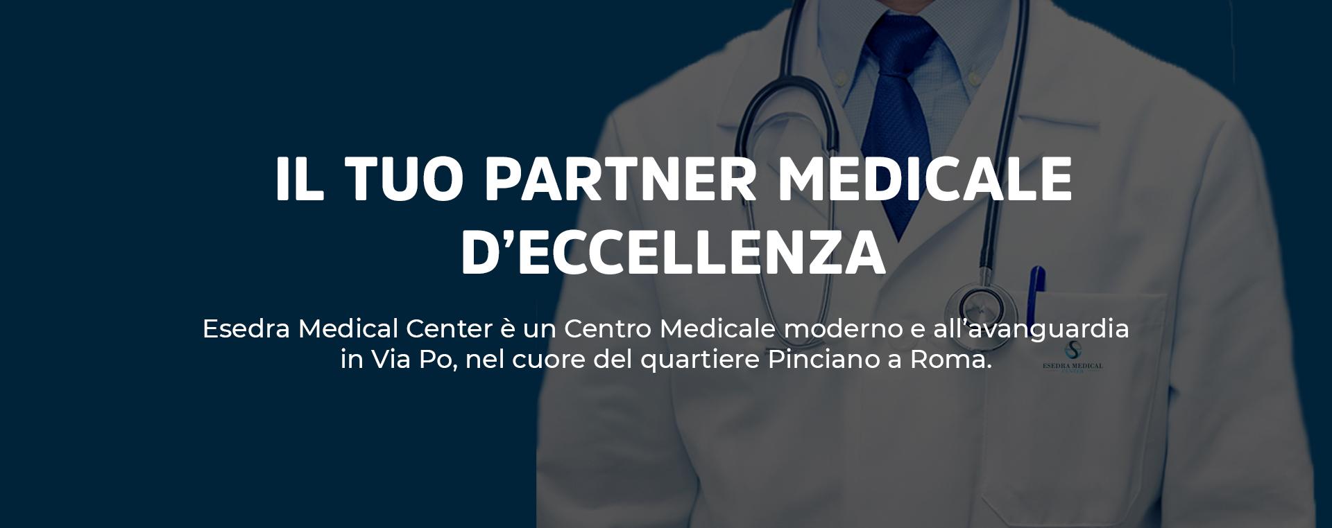 Inaugurazione Esedra Medical Center